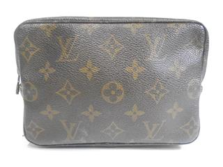 LOUIS VUITTON 〈ルイヴィトン〉 toe Ruth toilette 23 second bag