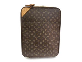 LOUIS VUITTON 〈ルイヴィトン〉 Pegase 45 travel carry case bag