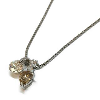 JEWELRY 〈ジュエリー〉 Jewelry Diamond Necklace
