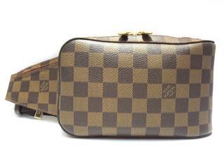 LOUIS VUITTON〈ルイヴィトン〉Geronimos Waist Bag