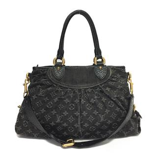 LOUIS VUITTON 〈ルイヴィトン〉 Neo Cabby MM shoulder hand bag