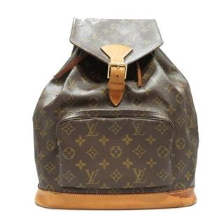 LOUIS VUITTON 〈ルイヴィトン〉 Montsouris GM Backpack Bag