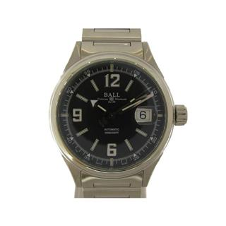 BALL WATCH 〈ボール〉 Ball Watch